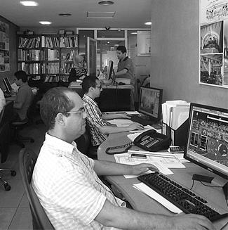 cabinet abdou lahlou architecte